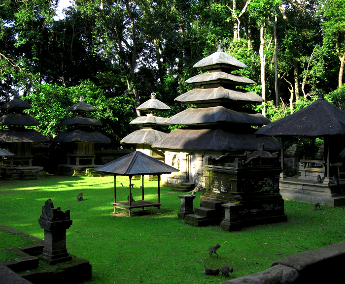 Bali Au Naturel Et Coucher De Soleil A Tanah Lot - 1 J