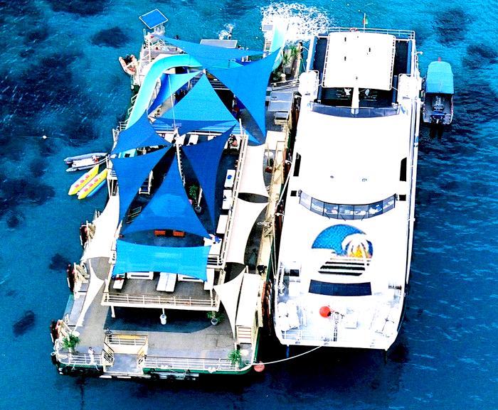 Croisiere En Catamaran Sur L'Ile De Lembongan - 1 J